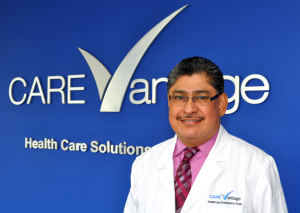 Dr. Noel Lezama